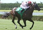 Machisa won the Fasig-Tipton Dash at five furlongs at Calder on Aug. 28.