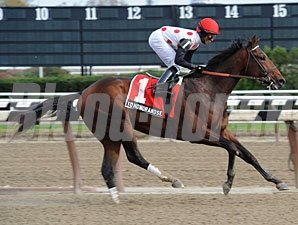 To Honor and Serve wins the 2010 Nashua.