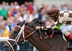 Keeneland January Sale Has Fares Dispersal