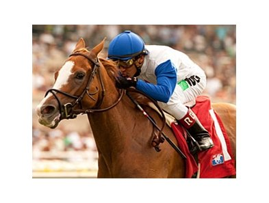 "Up In Time<br><a target=""blank"" href=""http://www.bloodhorse.com/horse-racing/photo-store?ref=http%3A%2F%2Fpictopia.com%2Fperl%2Fgal%3Fprovider_id%3D368%26ptp_photo_id%3D9613398%26ref%3Dstory"">Order This Photo</a>"