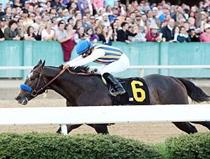 The Factor, 7-5, Facing 12 in Arkansas Derby