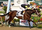 "Payton d'Oro won the Black-Eyed Susan Stakes last year at Pimlico.<br><a target=""blank"" href=""http://www.bloodhorse.com/horse-racing/photo-store?ref=http%3A%2F%2Fpictopia.com%2Fperl%2Fgal%3Fprovider_id%3D368%26ptp_photo_id%3D8114993%26ref%3Dstory"">Order This Photo</a>"