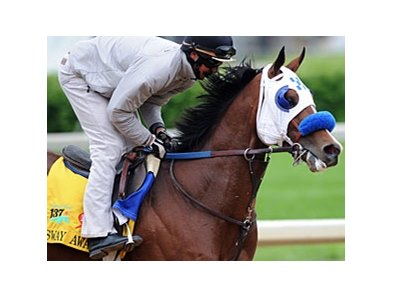 "Sway Away<br><a target=""blank"" href=""http://www.bloodhorse.com/horse-racing/photo-store?ref=http%3A%2F%2Fpictopia.com%2Fperl%2Fgal%3Fprovider_id%3D368%26ptp_photo_id%3D9514359%26ref%3Dstory"">Order This Photo</a>"