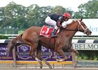 "Frizette Stakes winner Sky Diva takes on 5 in the Demoiselle.<br><a target=""blank"" href=""http://www.bloodhorse.com/horse-racing/photo-store?ref=http%3A%2F%2Fpictopia.com%2Fperl%2Fgal%3Fprovider_id%3D368%26ptp_photo_id%3D6183785%26ref%3Dstory"">Order This Photo</a>"