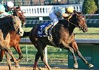 Beethoven Composes Ky. Jockey Club Win