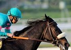 Zenyatta Second in AP Female Athlete Vote