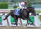 "Royal Delta cruises in the Beldame.<br><a target=""blank"" href=""http://photos.bloodhorse.com/AtTheRaces-1/at-the-races-2012/22274956_jFd5jM#!i=2117545721&k=pt5JxQk"">Order This Photo</a>"