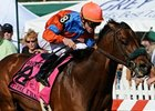 "Strike a Deal and Ramon Dominguez take the Dixie Stakes.<br><a target=""blank"" href=""http://www.bloodhorse.com/horse-racing/photo-store?ref=http%3A%2F%2Fpictopia.com%2Fperl%2Fgal%3Fprovider_id%3D368%26ptp_photo_id%3D8959437%26ref%3Dstory"">Order This Photo</a>"