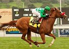 "Unzip Me in the Monrovia<br><a target=""blank"" href=""http://www.bloodhorse.com/horse-racing/photo-store?ref=http%3A%2F%2Fpictopia.com%2Fperl%2Fgal%3Fprovider_id%3D368%26ptp_photo_id%3D9354234%26ref%3Dstory"">Order This Photo</a>"