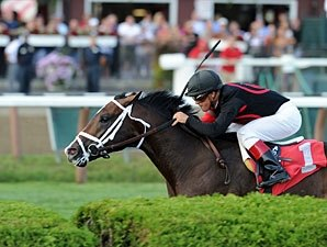 Bashart Heads Good Group in Bourbon Stakes