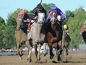 Corfu, Wired Bryan Rematch in Hopeful Stakes