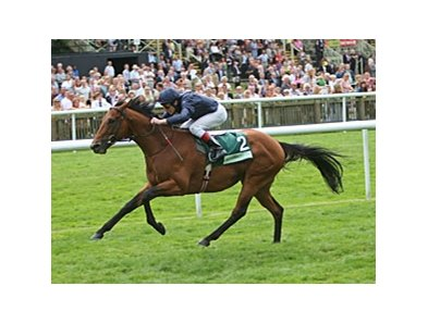 "Duke of Marmalade pulls away in the Juddmonte International.<br><a target=""blank"" href=""http://www.bloodhorse.com/horse-racing/photo-store?ref=http%3A%2F%2Fpictopia.com%2Fperl%2Fgal%3Fprovider_id%3D368%26ptp_photo_id%3D5632671%26ref%3Dstory"">Order This Photo</a>"