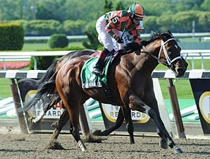 Report: Mark Valeski Unlikely for Belmont