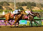 "Ancient Title winner Cost of Freedom<br><a target=""blank"" href=""http://www.bloodhorse.com/horse-racing/photo-store?ref=http%3A%2F%2Fpictopia.com%2Fperl%2Fgal%3Fprovider_id%3D368%26ptp_photo_id%3D6136201%26ref%3Dstory"">Order This Photo</a>"