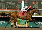 "Hollywood Gold Cup winner Mast Track is one of the likely runners in the Pacific Classic on August 24.<br><a target=""blank"" href=""http://www.bloodhorse.com/horse-racing/photo-store?ref=http%3A%2F%2Fpictopia.com%2Fperl%2Fgal%3Fprovider_id%3D368%26ptp_photo_id%3D4968529%26ref%3Dstory"">Order This Photo</a>"