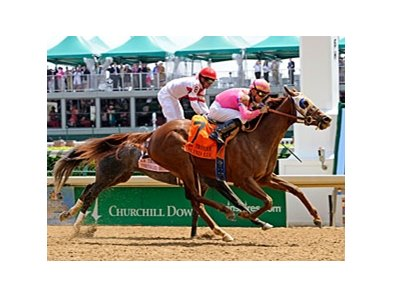 Blind Luck