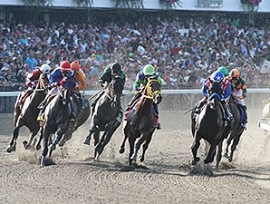 Bayern wins the Haskell Invitational 7/27/2014.
