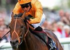 Canford Cliffs is among the international nominations to the 2011 Breeders' Cup.