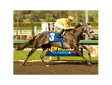 "Conveyance takes the San Rafael under Garrett Gomez.<br><a target=""blank"" href=""http://www.bloodhorse.com/horse-racing/photo-store?ref=http%3A%2F%2Fpictopia.com%2Fperl%2Fgal%3Fprovider_id%3D368%26ptp_photo_id%3D8746851%26ref%3Dstory"">Order This Photo</a>"