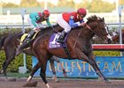 You  and I Forever Scores Gulfsteam Park 'Cap
