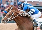 Smarty Jones winner Junebugred is in the first division of the Southwest.