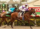 Know More, who won the Best Pal in his first start, returns in the Del Mar Futurity.