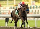 "Century Park wins the Santa Ysabel at odds of 24-1. <br><a target=""blank"" href=""http://www.bloodhorse.com/horse-racing/photo-store?ref=http%3A%2F%2Fpictopia.com%2Fperl%2Fgal%3Fprovider_id%3D368%26ptp_photo_id%3D7388077%0D%0A%26ref%3Dstory"">Order This Photo</a>"