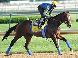 Bodemeister - Churchill Downs 5/2/2012