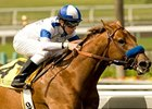 "Sidney's Candy and Joe Talamo ran away with the Santa Anita Derby.<br><a target=""blank"" href=""http://www.bloodhorse.com/horse-racing/photo-store?ref=http%3A%2F%2Fpictopia.com%2Fperl%2Fgal%3Fprovider_id%3D368%26ptp_photo_id%3D8874560%26ref%3Dstory"">Order This Photo</a>"