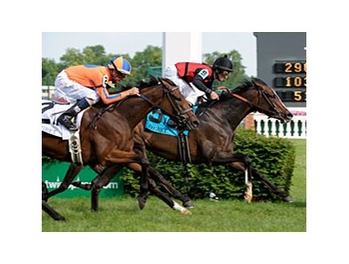 Keertana has won three in a row.