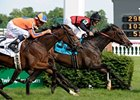 Keeneland's Valley View Split Into Two Races