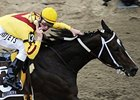 Showdown in Belmont a Possibility