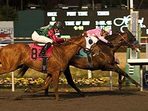 Liaison Gives Baffert Sixth CashCall Futurity