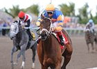 "Uncle Mo is scheduled to make his second start of 2011 in the Wood Memorial.<br><a target=""blank"" href=""http://www.bloodhorse.com/horse-racing/photo-store?ref=http%3A%2F%2Fpictopia.com%2Fperl%2Fgal%3Fprovider_id%3D368%26ptp_photo_id%3D9445242%26ref%3Dstory"">Order This Photo</a>"