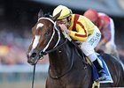 "2009 Horse of the Year Rachel Alexandra is scheduled to make her seasonal debut on March 13. <br><a target=""blank"" href=""http://www.bloodhorse.com/horse-racing/photo-store?ref=http%3A%2F%2Fpictopia.com%2Fperl%2Fgal%3Fprovider_id%3D368%26ptp_photo_id%3D8459939%26ref%3Dstory"">Order This Photo</a>"
