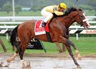 Union Rags wins the Saratoga Special