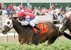 Brass Hat will defend his title in the Louisville Handicap, a race he won in 2009.