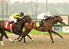 "Colonel John is the likely favorite for the April 5 Santa Anita Derby (gr. I).<br><a target=""blank"" href=""http://www.bloodhorse.com/horse-racing/photo-store?ref=http%3A%2F%2Fpictopia.com%2Fperl%2Fgal%3Fprovider_id%3D368%26ptp_photo_id%3D3740294%26ref%3Dstory"">Order This Photo</a>"