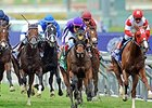"Hootenanny comes home strong to win the Breeders' Cup Juvenile Turf.<br><a target=""blank"" href=""http://photos.bloodhorse.com/BreedersCup/2014-Breeders-Cup/Juvenile-Turf/i-KWXTC92/A"">Order This Photo</a>"
