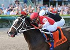 Ekati's Phaeton Wins First Stakes in Old Hat