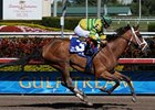 "Bonnie Miss winner Devil May Care<br><a target=""blank"" href=""http://www.bloodhorse.com/horse-racing/photo-store?ref=http%3A%2F%2Fpictopia.com%2Fperl%2Fgal%3Fprovider_id%3D368%26ptp_photo_id%3D8855097%26ref%3Dstory"">Order This Photo</a>"