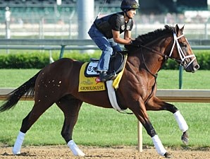 Gemologist - Churchill Downs 5/2/2012