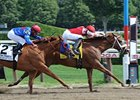 "Prioress Stakes winner Lighthouse Bay faces 8 in the Test Stakes.<br><a target=""blank"" href=""http://photos.bloodhorse.com/AtTheRaces-1/at-the-races-2013/27257665_QgCqdh#!i=2660734476&k=nSQJtwN"">Order This Photo</a>"