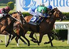 "Mauralakana holds off Dynaforce and Hostess to take the New York Stakes.<br><a target=""blank"" href=""http://www.bloodhorse.com/horse-racing/photo-store?ref=http%3A%2F%2Fpictopia.com%2Fperl%2Fgal%3Fprovider_id%3D368%26ptp_photo_id%3D4911451%26ref%3Dstory"">Order This Photo</a>"