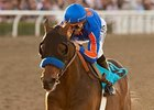 Baffert Feels 'Dude' is Better Than Ever