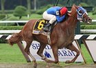 "Summer Bird comes home strong in the Travers Stakes.<br><a target=""blank"" href=""http://www.bloodhorse.com/horse-racing/photo-store?ref=http%3A%2F%2Fpictopia.com%2Fperl%2Fgal%3Fprovider_id%3D368%26ptp_photo_id%3D8443336%26ref%3Dstory"">Order This Photo</a>"