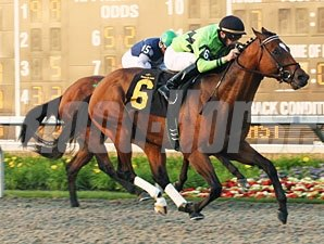 Country Day wins the 2010 Karl Boyes Memorial Northwestern PA Stakes.