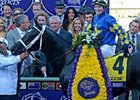 369 Horses Are Early Triple Crown Nominees
