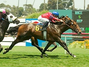 Out Of Control wins 2007 American Invitational.