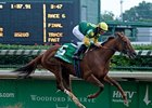 "Fleur de Lis winner Hystericalady will take on Unbridled Belle in the Delaware Handicap.<br><a target=""blank"" href=""http://www.bloodhorse.com/horse-racing/photo-store?ref=http%3A%2F%2Fpictopia.com%2Fperl%2Fgal%3Fprovider_id%3D368%26ptp_photo_id%3D4831714%26ref%3Dstory"">Order This Photo</a>"